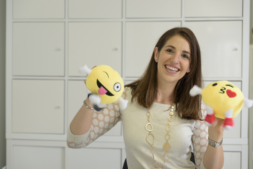 Zoe Share: From Kindergarten Teacher to Successful Female Entrepreneur