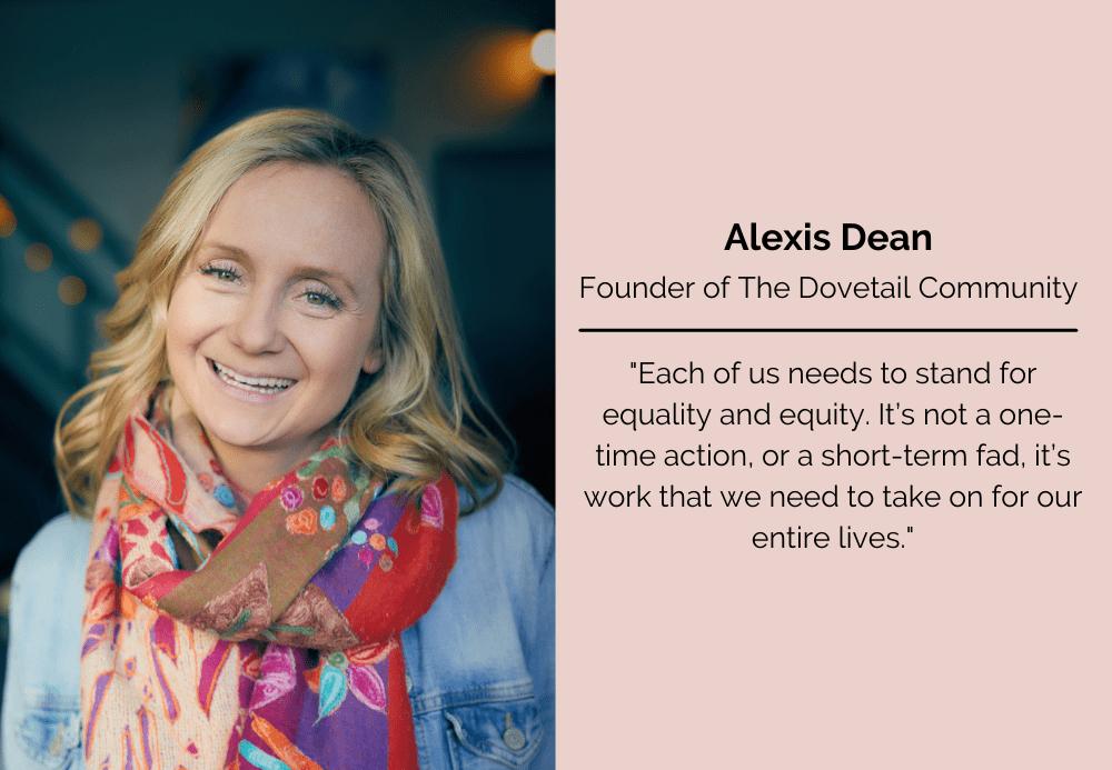 Alexis Dean