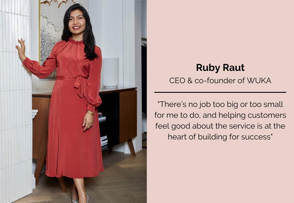 Ruby Raut