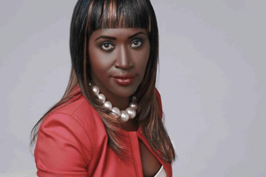 Cordelia Henry: Empowered Women, Empower Women
