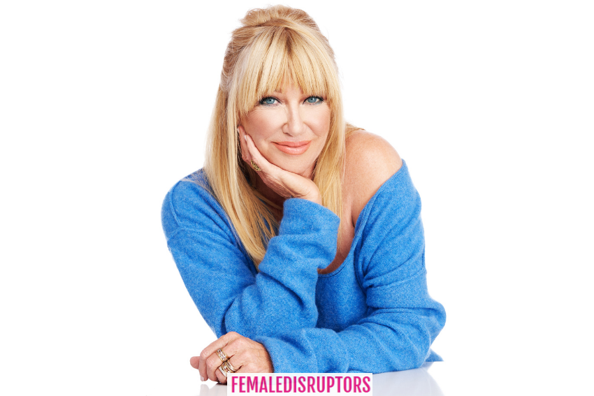 Suzanne Somers on Embracing Ageless Vibrancy, Forever Health, & More
