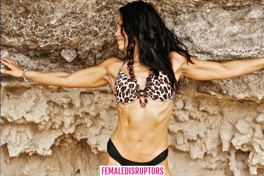 From Crohn's Disease to Fitness Professional: Stefanie Basso's Journey