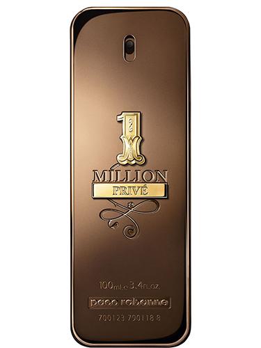 frasco de one million privé