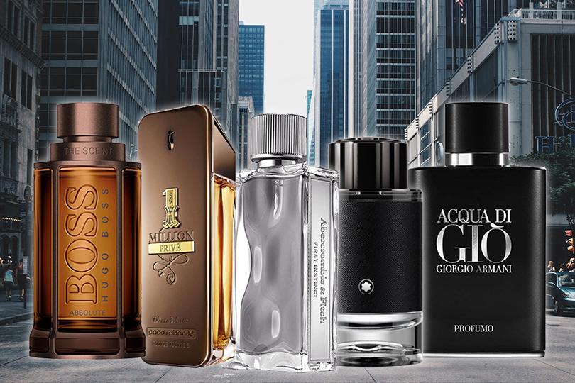 mejores perfumes para hombre