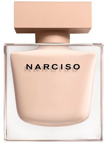 frasco de Narciso Poudree