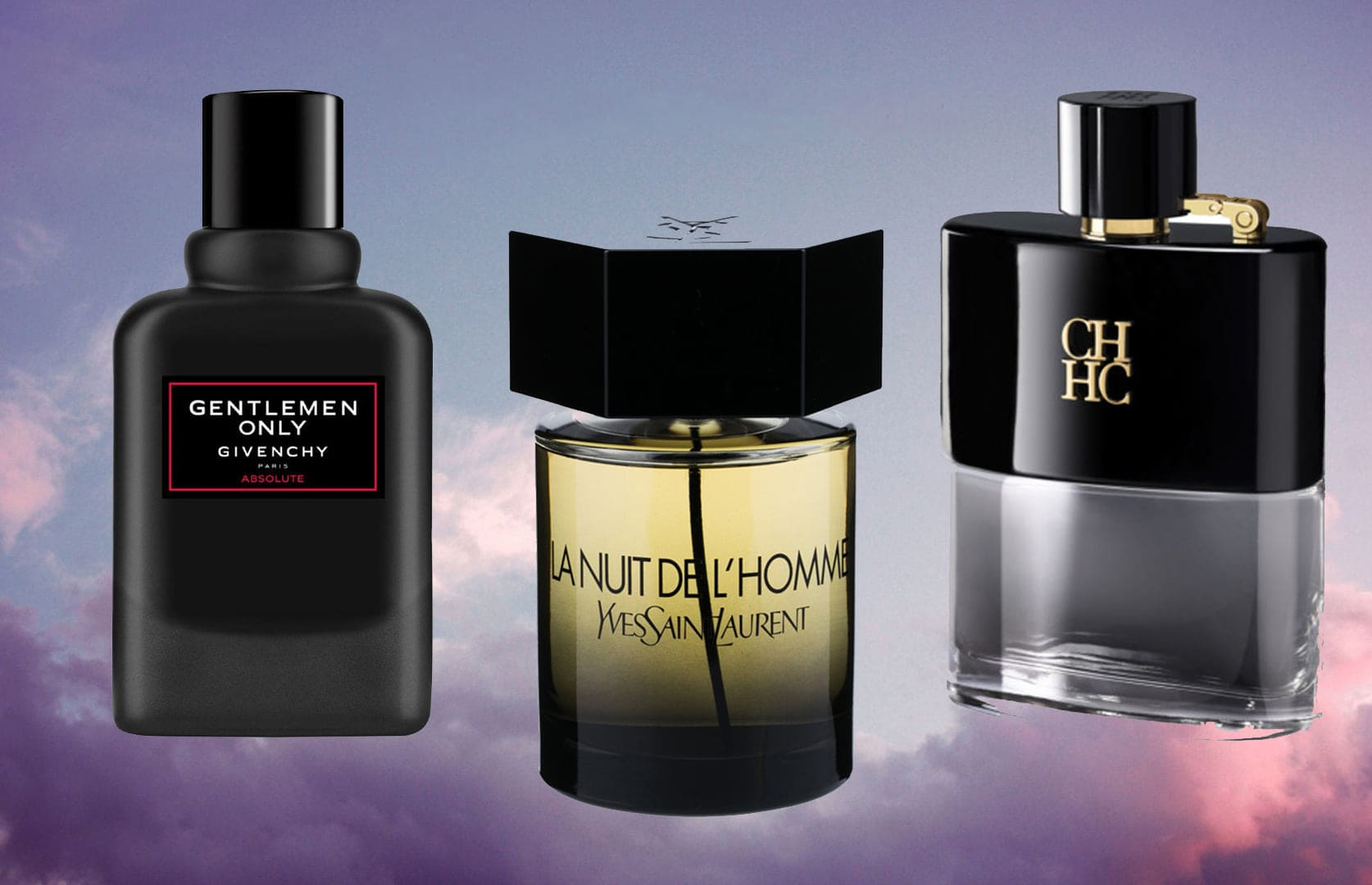 perfumes de hombre que duran y dejan huella al pasar