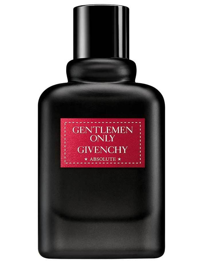 frasco de gentlemen only absolute