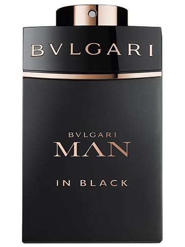 frasco de bvlgari man in black