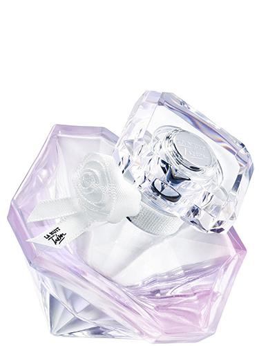 frasco de la nuit tresor diamant blanc de lancome