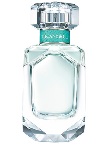 Frasco de Tiffany & Co