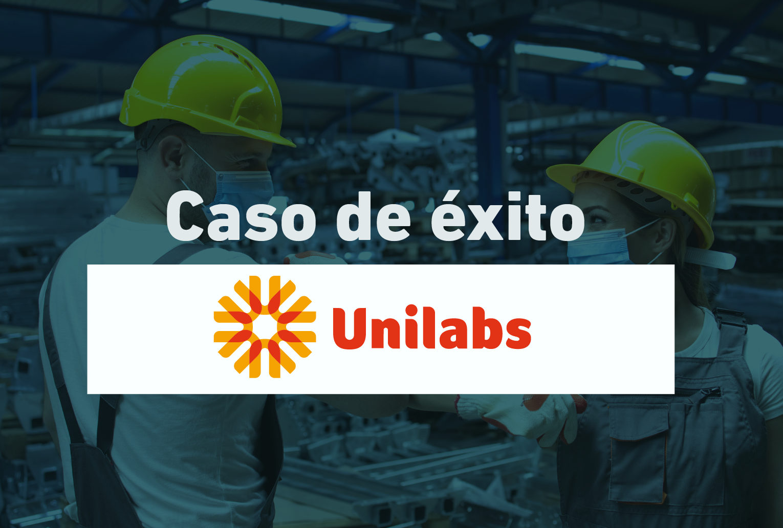 Caso de éxito: Unilabs