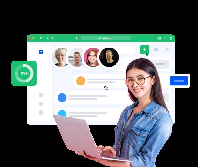 Kayapush - the leading cannabis HR software
