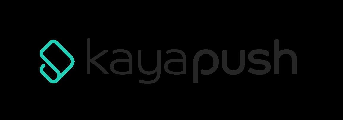 Kayapush home page