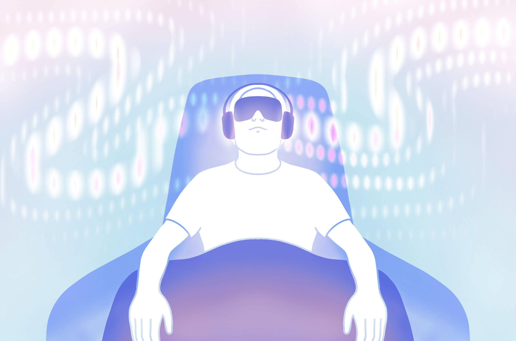 Studies show that music is helpful in psychedelic therapy. It helps patients feel better, simplify mystical experiences, and improve memory.