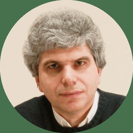 Dr. Evgeny Krupitsky