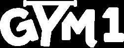 Gym1 Logo