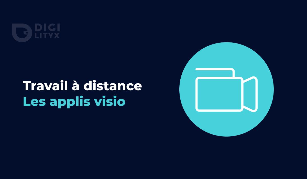 Le nombre de vidéoconférences a fortement augmenté en raison de la pandémie. Découvrez les meilleurs applications pour votre prochain atelier