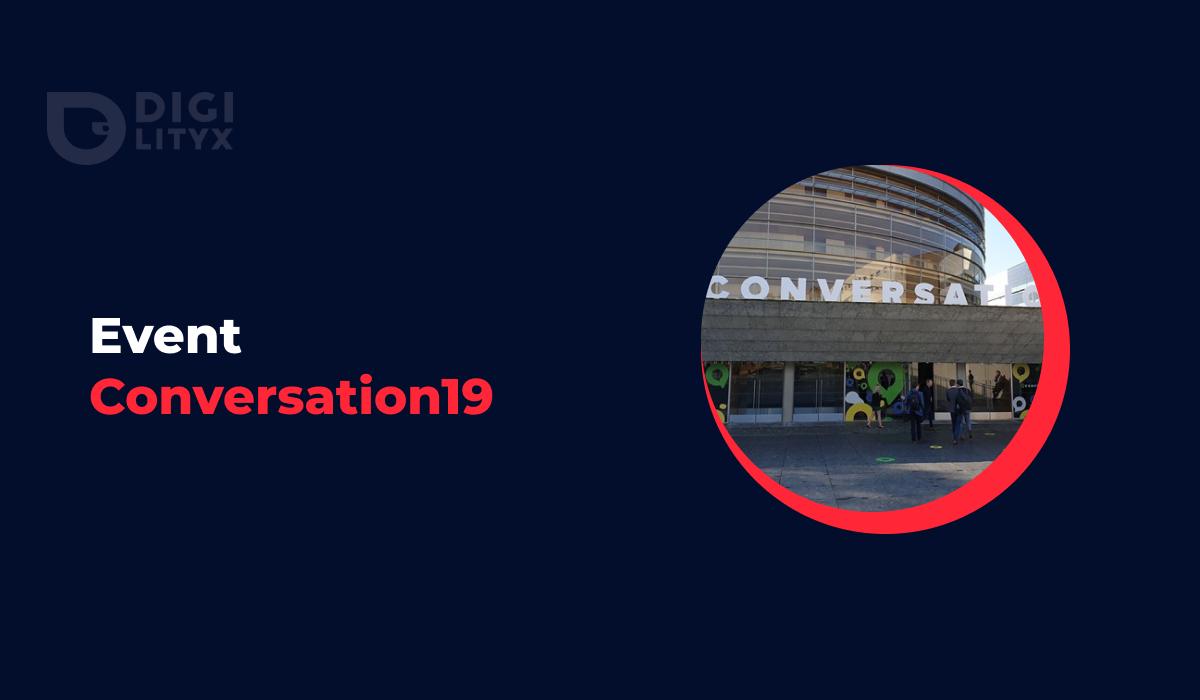 Conversation19, l'évènement dédié au marketing conversationnel : REX clients, des échanges et une conférence, on vous dit tout dans notre synthèse.