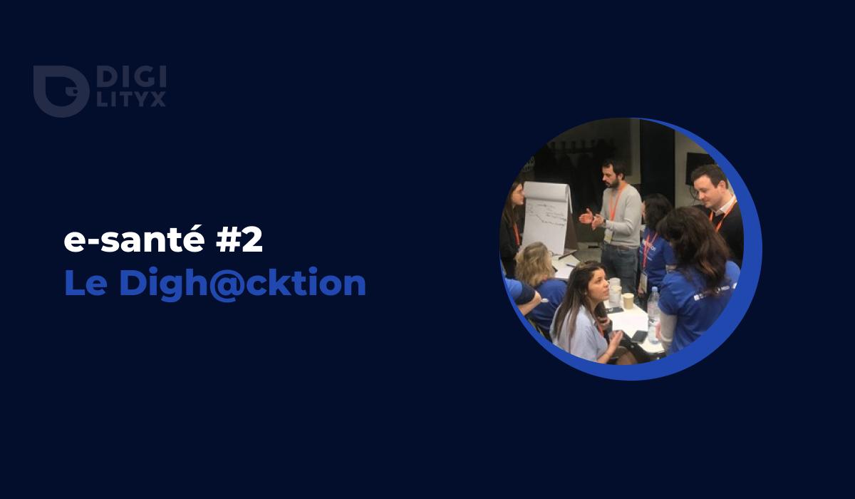 Digilityx partenaire du DigHacktion : découvrez comment nos experts ont accompagné les porteurs de projet et leurs équipes dans les locaux de l'INSEEC.