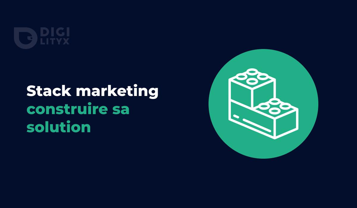 Découvrez notre approche de la stack marketing : assembler les meilleurs outils en fonction de vos cas d'usage marketing.