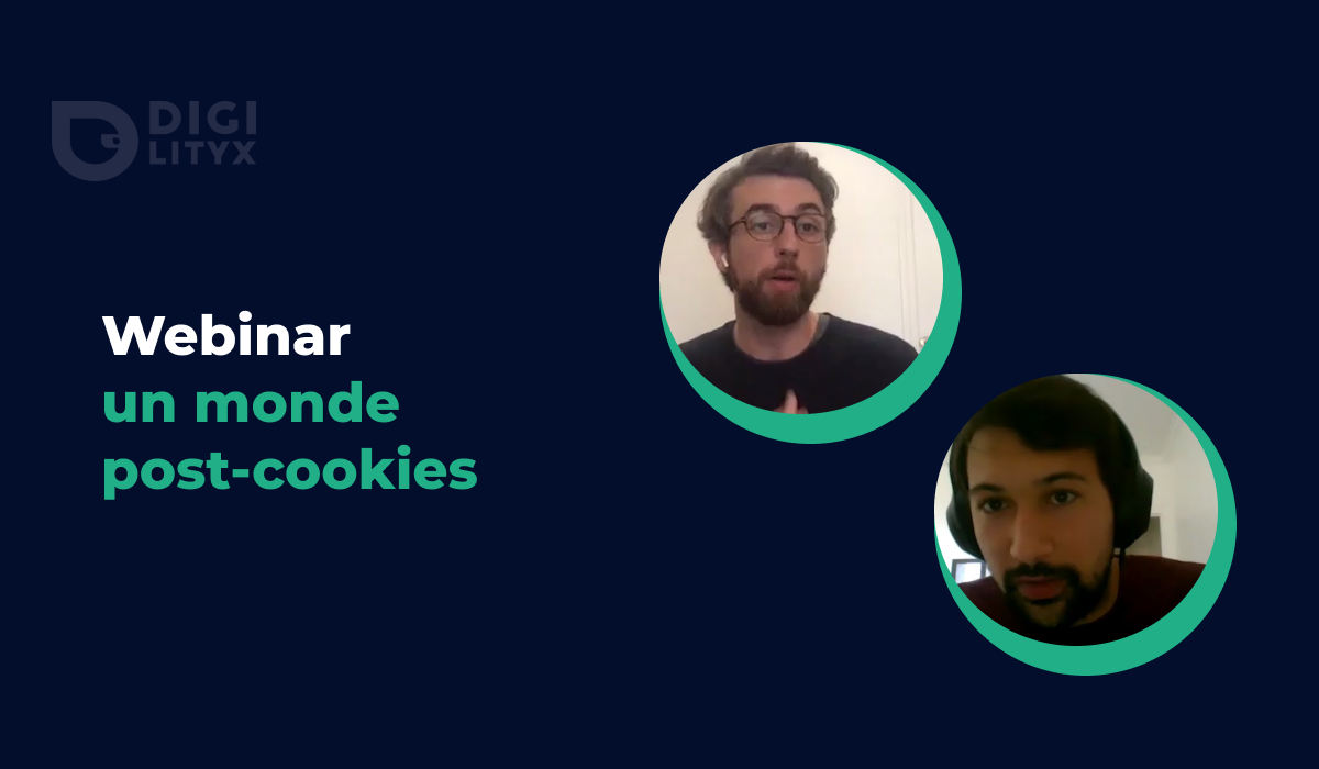 Disparition des cookies third party : Thibault Montanier, Data Manager chez Sirdata, nous partage son analyse des enjeux pour les acteurs de l'ad-tech.