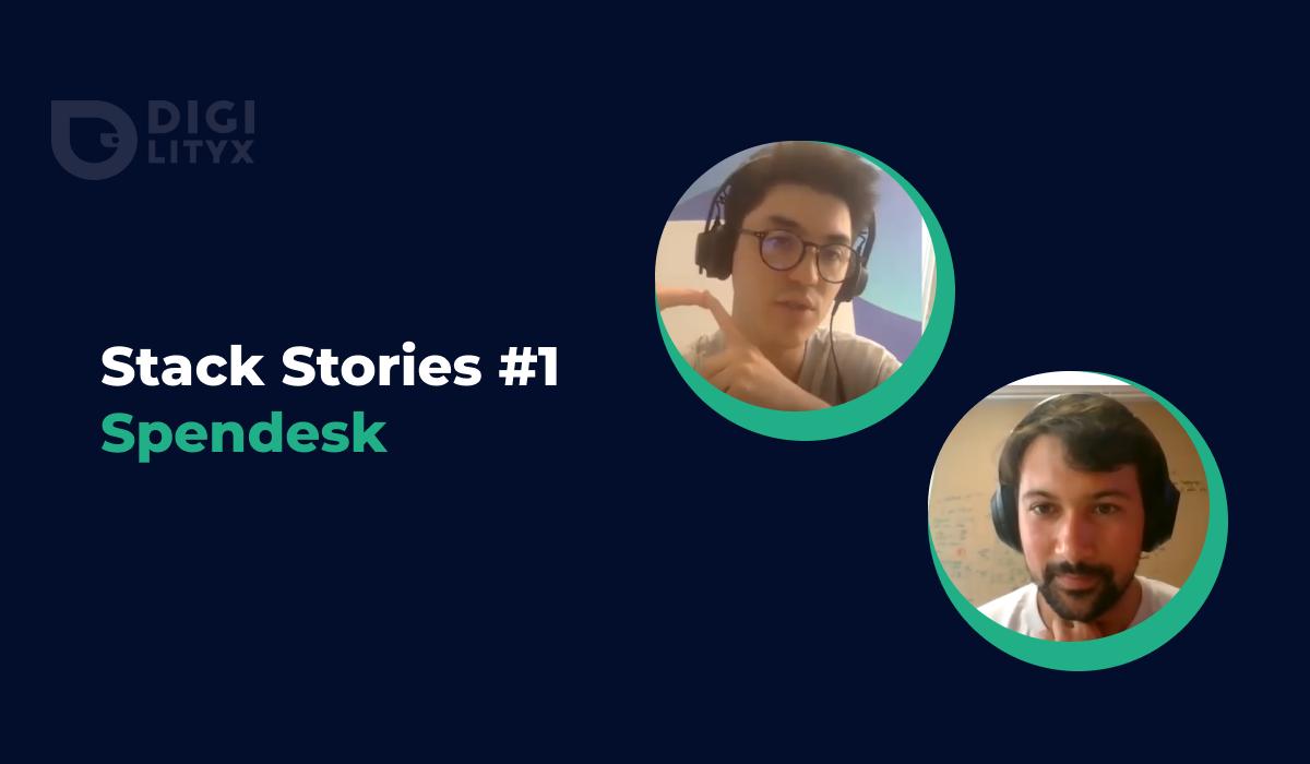 Dans cet épisode, Vincent Plassard, Growth Manager chez Spendesk, nous livre tous les secrets de leur stack marketing : de la stratégie, des hacks et des outils