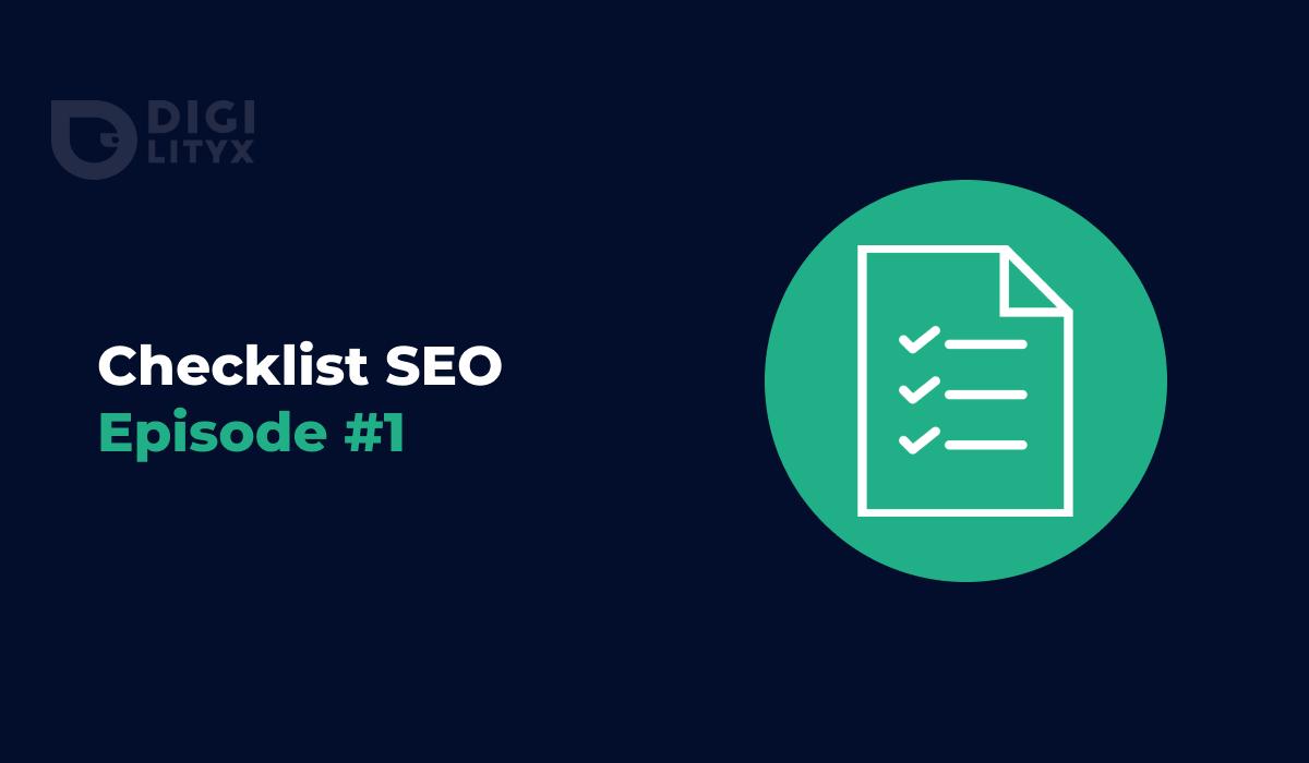 Le SEO n'est pas un domaine réservé aux développeurs. Suivez point par point notre guide pour maîtriser les bases de votre référencement.