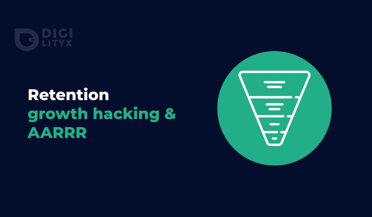 Découvrez la mise en place d'une stratégie de growth hacking étape par étape. Notre méthode AARRR est approuvée par des dizaines de start-ups et grands comptes.
