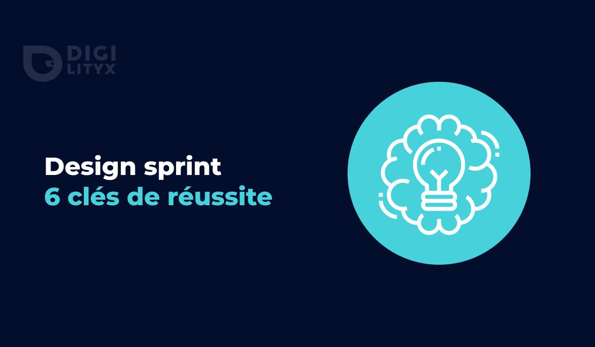 Pour un design sprint réussi, il faut avoir les bonnes clefs en main. Découvrez les 6 conseils que vous devez toujours garder en tête pour préparer un atelier.