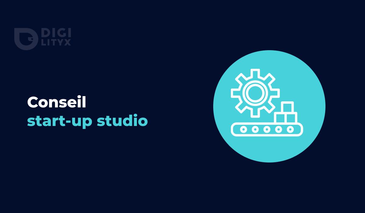A l'origine de Digilityx, nous avons voulu créer un modèle hybride, un modèle différent où nous serions en capacité d'attirer les meilleurs talents