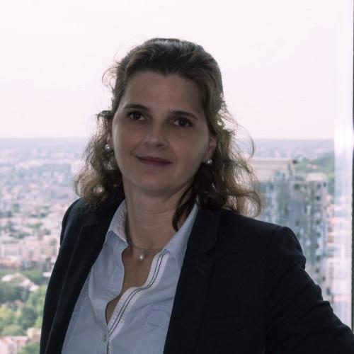 Géraldine Reitter - Forget
