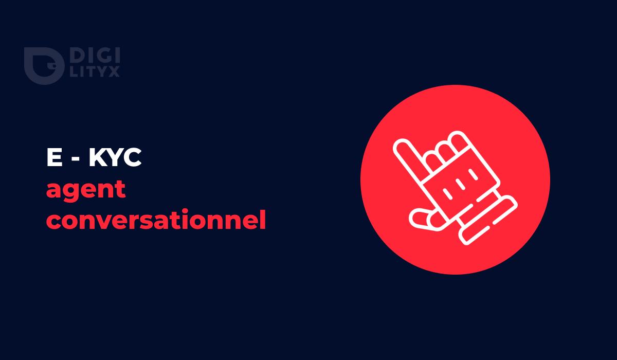 Découvrez notre série sur le e-KYC et la mise en place d'un agent conversationnel en support des collaborateurs sujets aux transformations des fonctions KYC.