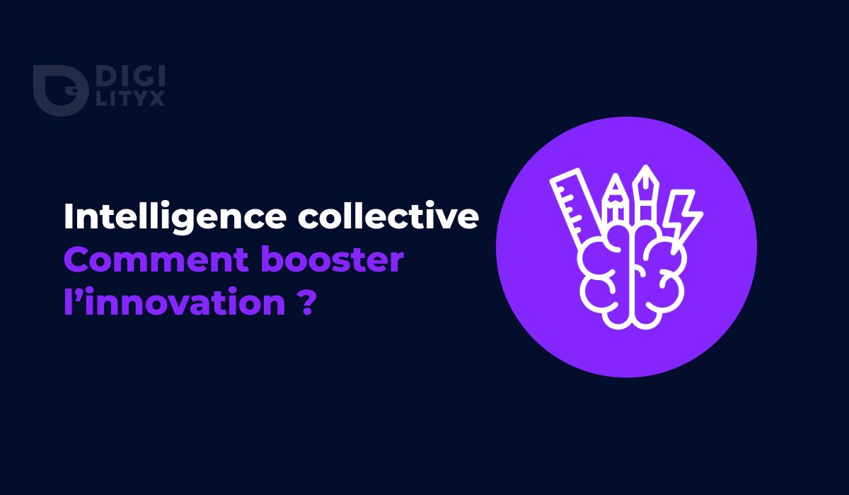 Vous souhaitez créer des solutions plus innovantes, amener vos équipes à être plus créatives... l'intelligence collective vous permet de mettre les compétences et connaissances de chacun au service du groupe.