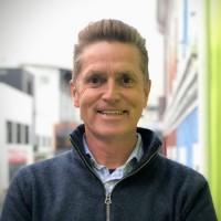 Greg Healy