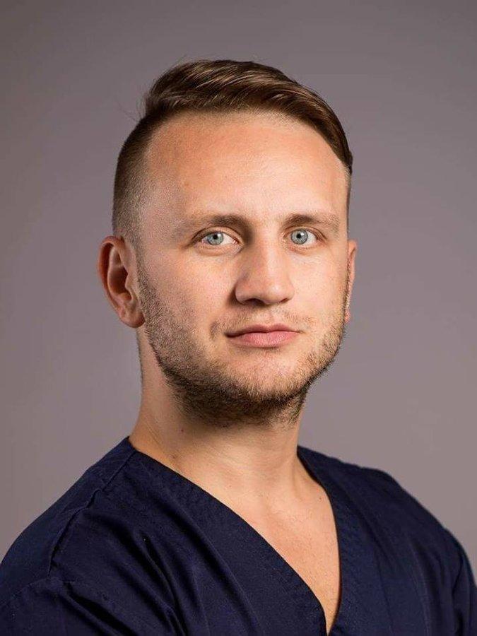 Daniel Răpcău