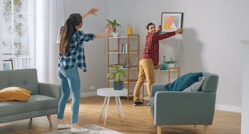 assurance emprunteur pour résidence principale