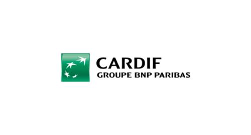 Logo Cardif