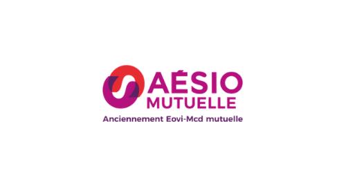 Logo Aesio Mutuelle