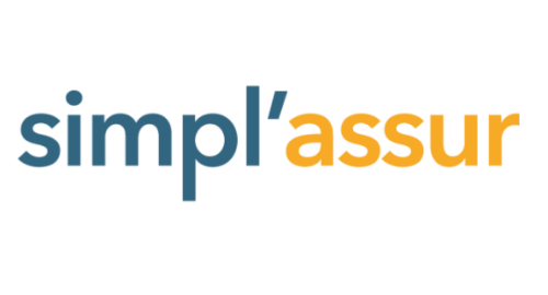 Logo simpl'assur