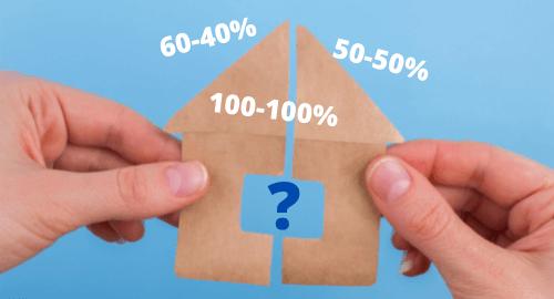 définition de la quotité d'assurance emprunteur