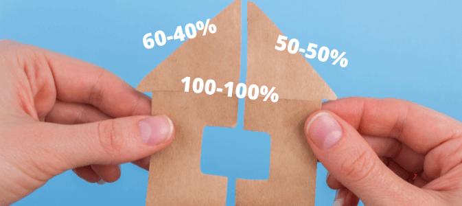 la quotité d'assurance de prêt