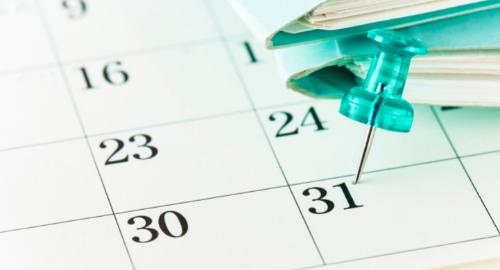 les délais à ne pas manquer pour changer d'assurance emprunteur
