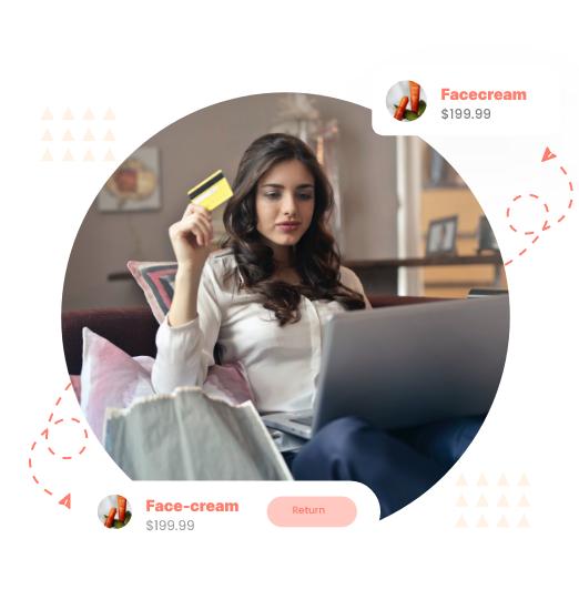 Return Prime - Best Shopify Returns and Exchange App