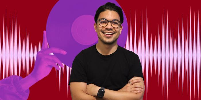 Muso Co-Founder Alan Jin