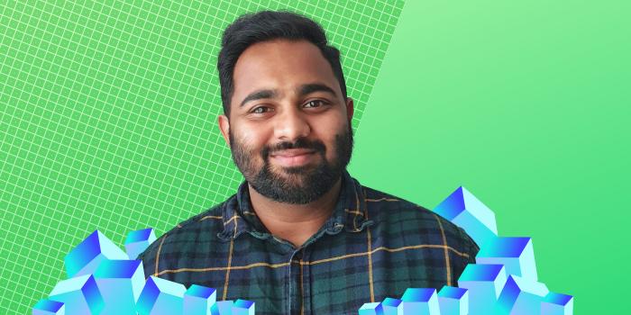 EntryLevel Founder Ajay Prakash
