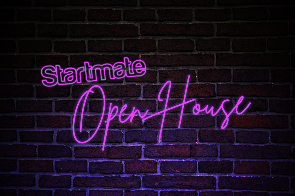 Introducing Open House...