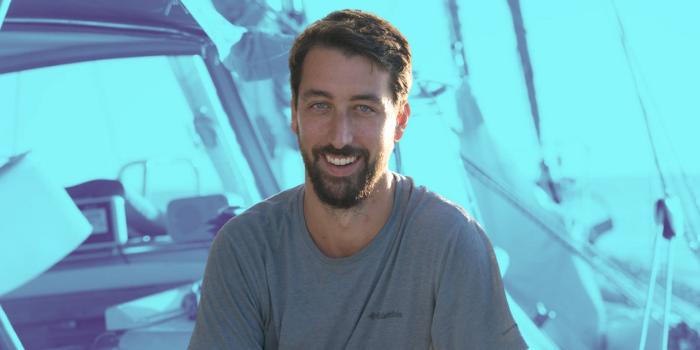 Seachange's VP of Engineering Adam Flynn
