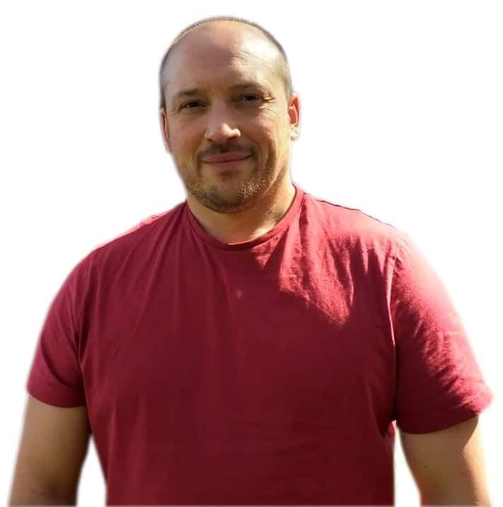Craig Wright technical author