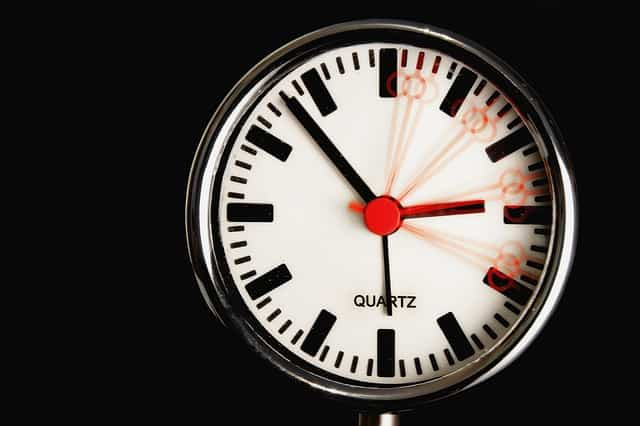 How long does it take to a write a user guide?
