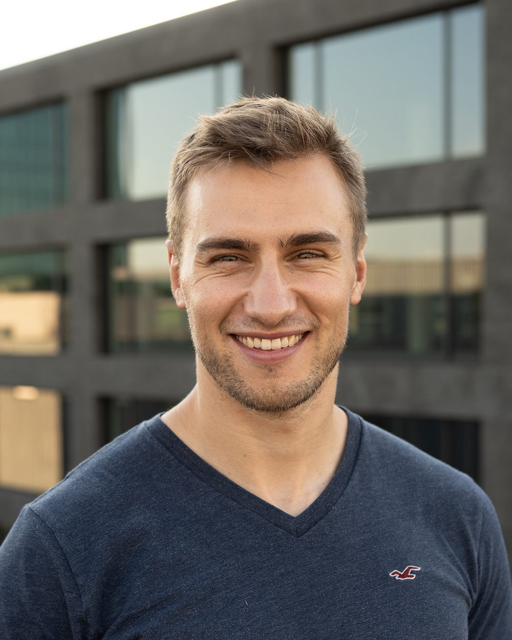 Silvan Krähenbühl, Ecosystem builder, sales enthusiast and podcast host